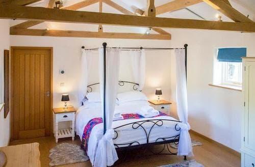 Last Minute Cottages - Quaint Haverigg And The National Park Coast Cottage S78244