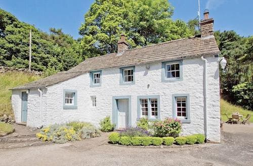 Last Minute Cottages - Luxury Penrith Cottage S18613
