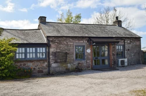 Last Minute Cottages - Stunning Penrith Cottage S85044