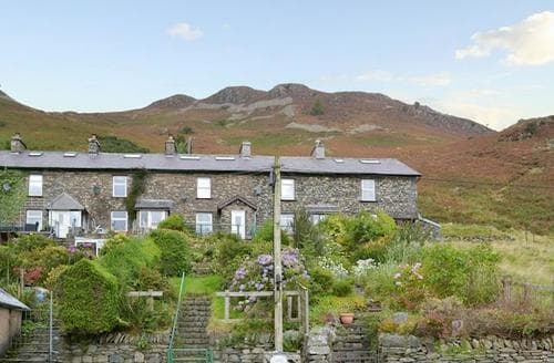 Last Minute Cottages - Gorgeous Penrith Cottage S85046