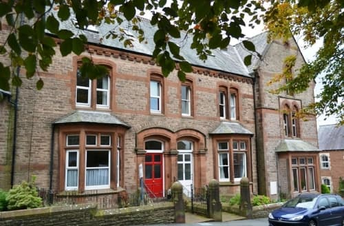 Big Cottages - Delightful Penrith Cottage S85051