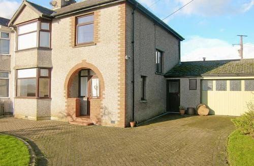 Big Cottages - Excellent Penrith Cottage S43592