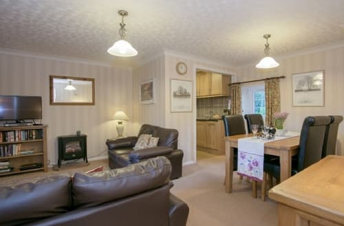 Last Minute Cottages - Excellent Penrith Cottage S41919