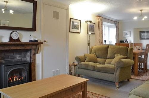 Last Minute Cottages - Gorgeous Penrith Cottage S89451
