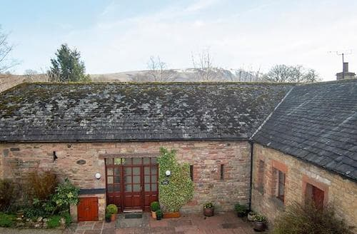 Big Cottages - Stunning Pooley Bridge And Northern Ullswater Cottage S18629