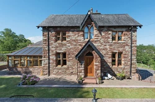 Last Minute Cottages - Splendid Penrith Cottage S101329