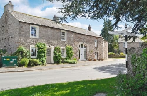 Last Minute Cottages - Superb Pooley Bridge And Northern Ullswater Cottage S18642