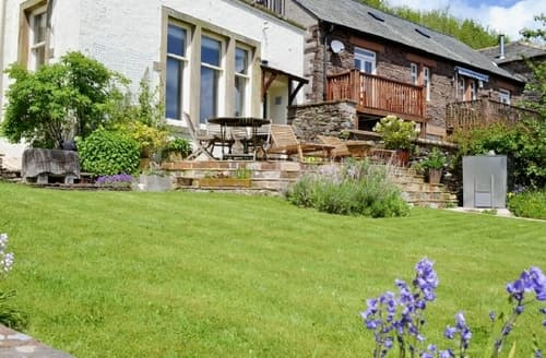 Last Minute Cottages - Inviting Pooley Bridge And Northern Ullswater Apartment S18637