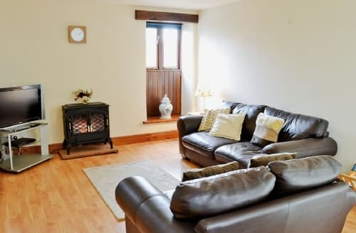Last Minute Cottages - Inviting Pooley Bridge And Northern Ullswater Cottage S18657