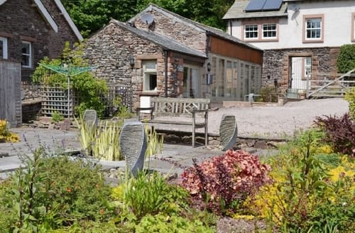 Last Minute Cottages - Quaint Pooley Bridge And Northern Ullswater Cottage S18651