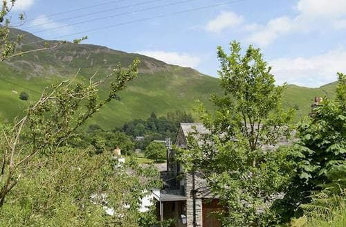 Last Minute Cottages - Lovely Pooley Bridge And Northern Ullswater Cottage S72891
