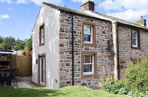 Last Minute Cottages - Inviting Pooley Bridge And Northern Ullswater Cottage S84037