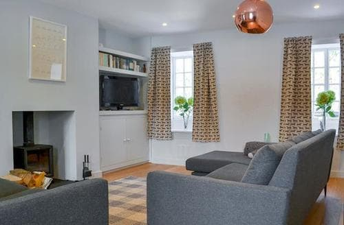 Last Minute Cottages - Luxury Great Strickland Cottage S94718