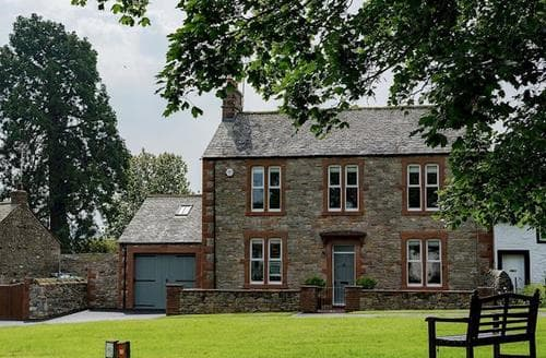 Last Minute Cottages - Exquisite Pooley Bridge And Northern Ullswater Cottage S75169