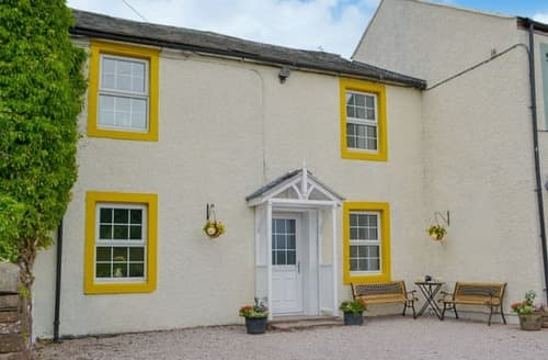 Last Minute Cottages - Wonderful Penrith Cottage S105163