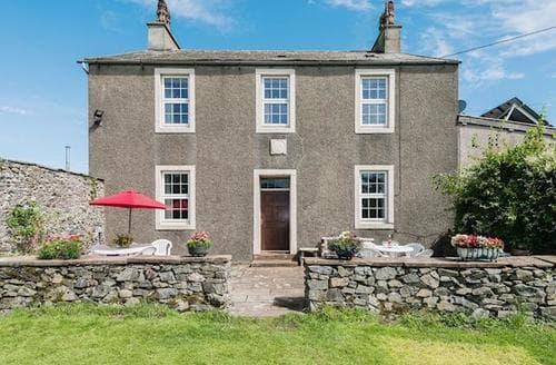 Last Minute Cottages - Luxury Ulpha And The Duddon Valley Cottage S18674