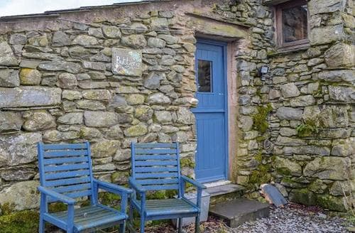 Last Minute Cottages - Exquisite Ulpha And The Duddon Valley Cottage S18680