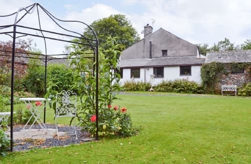 Last Minute Cottages - Wonderful Ulpha And The Duddon Valley Cottage S37542