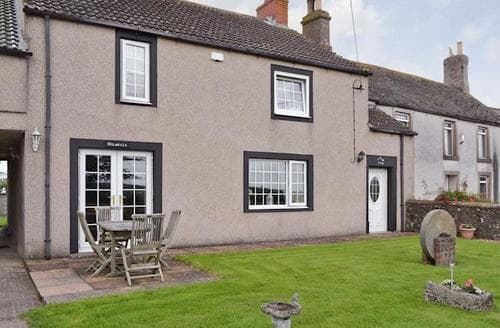 Big Cottages - Adorable Silloth And The Solway Coast Cottage S18712