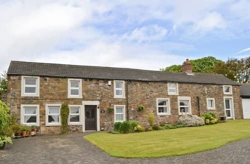 Big Cottages - Delightful Silloth And The Solway Coast Cottage S37398