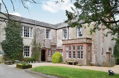 Big Cottages - Excellent Silloth And The Solway Coast Cottage S80262