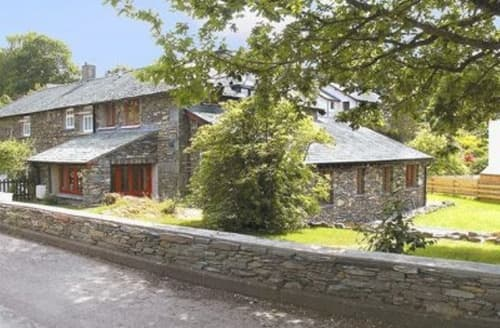 Last Minute Cottages - Tasteful Windermere Cottage S18727