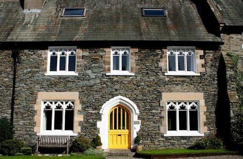 Last Minute Cottages - Tasteful Windermere And Troutbeck Bridge Cottage S73970