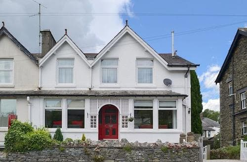Last Minute Cottages - Tasteful Bowness On Windermere Cottage S83333