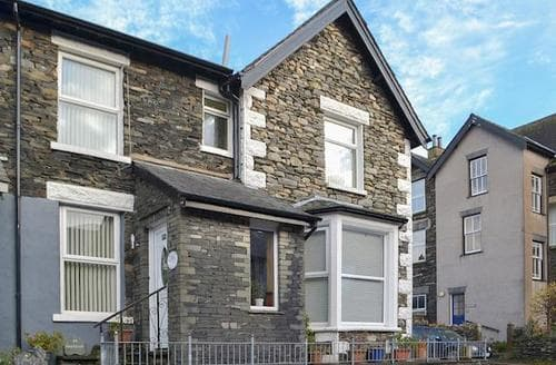 Big Cottages - Superb Windermere And Troutbeck Bridge Cottage S88836