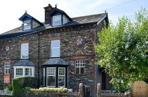 Last Minute Cottages - Attractive Windermere And Troutbeck Bridge Apartment S104882