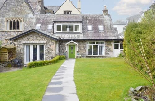 Last Minute Cottages - Charming Windermere And Troutbeck Bridge Cottage S100791
