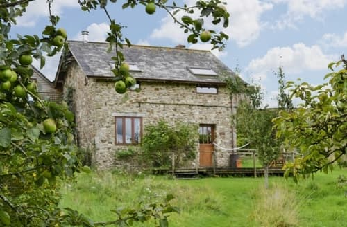 Last Minute Cottages - Attractive Honiton Cottage S18781