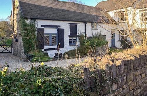 Last Minute Cottages - Beautiful Tiverton Cottage S18847