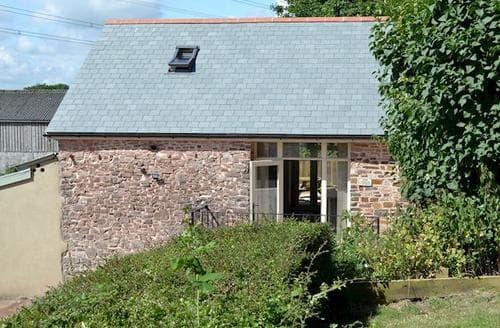 Last Minute Cottages - Adorable Tiverton Cottage S60515