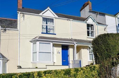 Big Cottages - Exquisite Barnstaple Cottage S77127