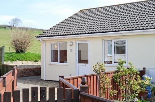 Last Minute Cottages - Splendid Barnstaple Cottage S97646