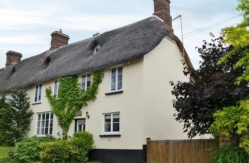 Last Minute Cottages - Superb Beaworthy Cottage S105276