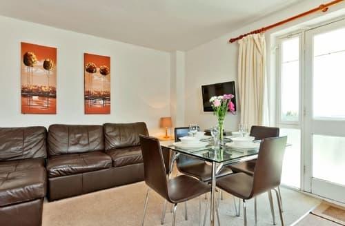 Last Minute Cottages - Exquisite Bideford Apartment S18921