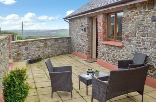 Last Minute Cottages - Quaint Bideford Cottage S18959