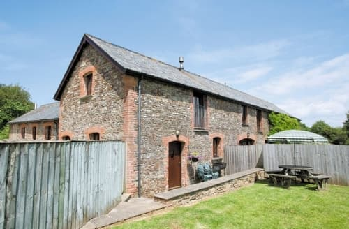 Last Minute Cottages - Superb Bideford Cottage S18978