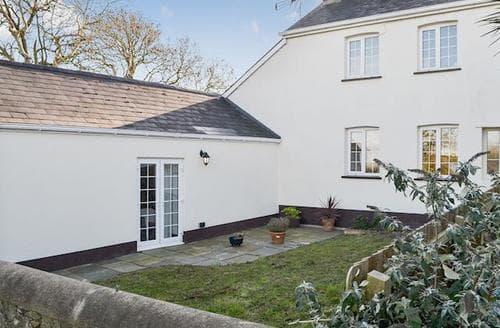 Big Cottages - Beautiful Bideford Cottage S89131