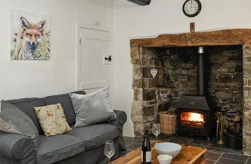 Last Minute Cottages - Superb Chulmleigh Cottage S90521