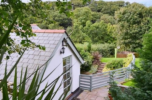 Last Minute Cottages - Stunning Hartland Cottage S19104