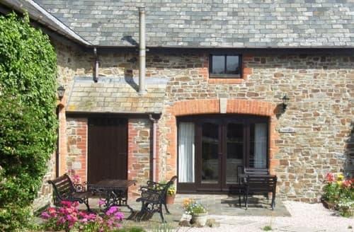Last Minute Cottages - Attractive Hartland Cottage S19139