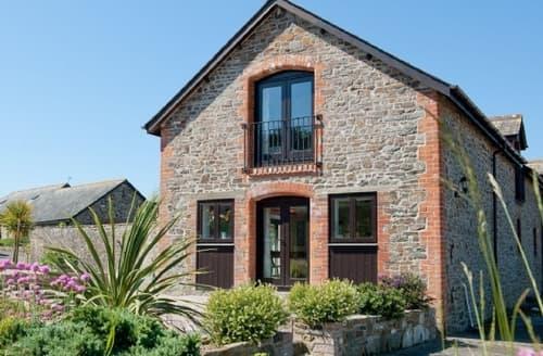 Last Minute Cottages - Stunning Hartland Cottage S19140