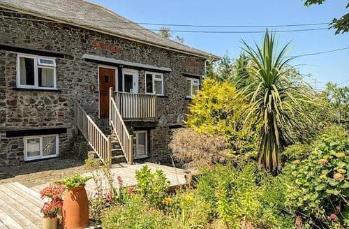 Last Minute Cottages - Captivating Hartland Cottage S79567