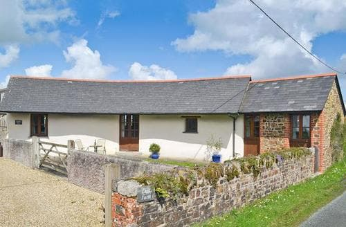 Last Minute Cottages - Charming Holsworthy Cottage S50063