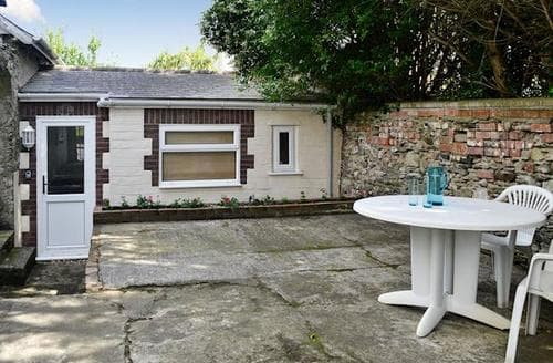 Last Minute Cottages - Captivating Ilfracombe Cottage S83412