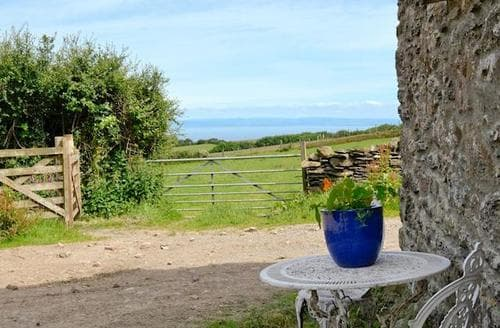 Last Minute Cottages - Adorable Lynton Cottage S19200