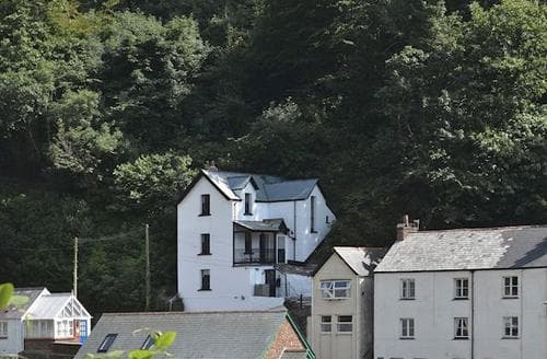 Last Minute Cottages - Delightful Lynton Cottage S19215